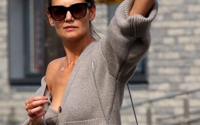 Cardigans go from granny to gorgeous